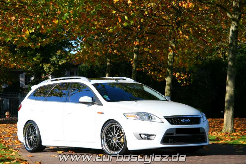 Focus St Wheels >> German Ford Mondeo 2,5l Turbo - PassionFord - Ford Focus, Escort & RS Forum Discussion
